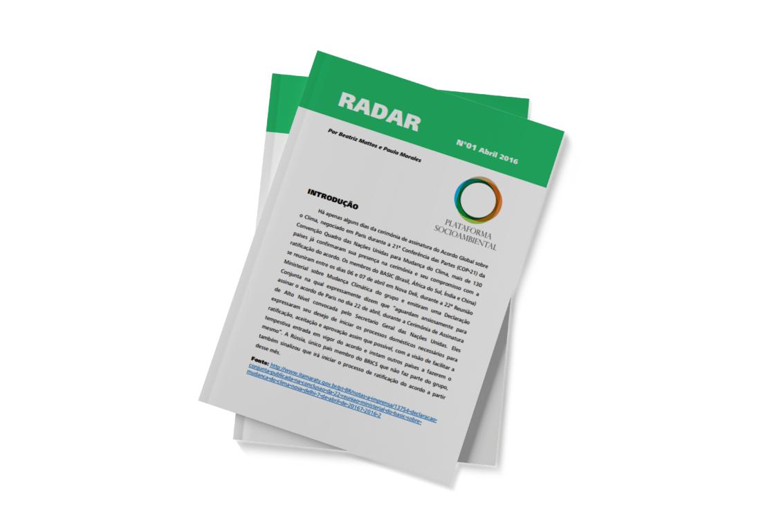 Ratification Of The Paris Agreement By Brics Brq
